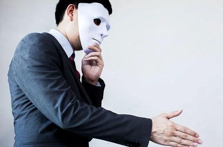 О рекомендациях как не стать жертвой мошенников